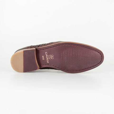 Orion Wine Signature Shoes