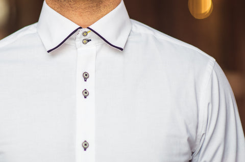 Perry White Premium Shirt