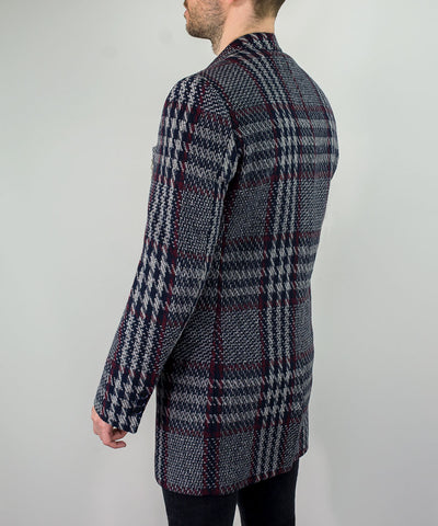 Rufus Overcoat Signature Collection