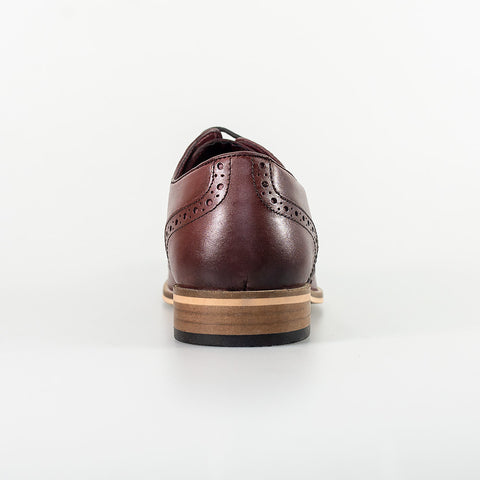 William Wine Signature Shoes