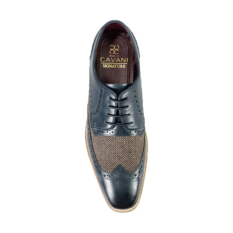 William Grey Signature Shoes