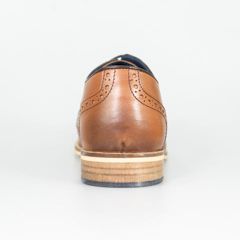 William Tan Signature Shoes