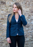 Carnegi Women's Tweed Blazer