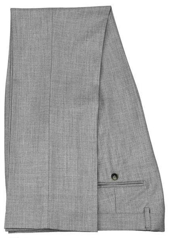 House of Cavani - A smart and classic XL trouser with a slim fit design.  Style with a smart oxford shirt or get the entire Reegan suit in the suit section.