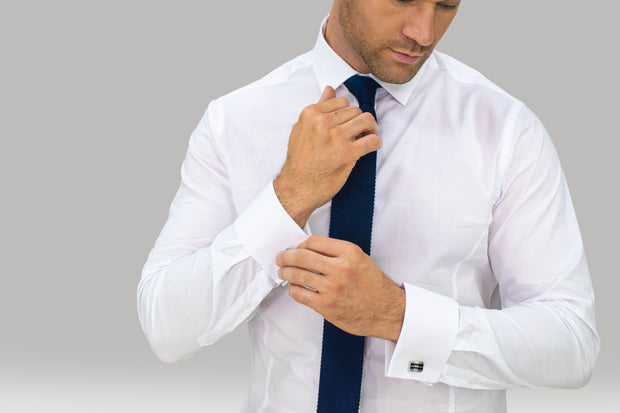 Rossi White Shirt