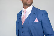 Blue Jay Three Piece Suit