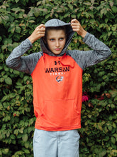 Youth Tech Hood - Tiger Apparel