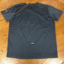 Men's Puma Short Sleeve Tee - Tiger Apparel