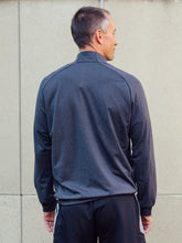 Men's Quarter-Zip Pullover - Tiger Apparel