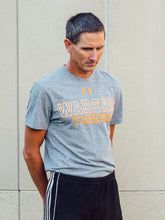 Men's Under Armour T-shirt - Tiger Apparel
