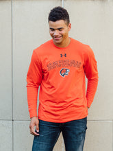 Men's Long Sleeve Shirt - Tiger Apparel