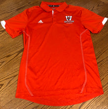 Men's Adidas Polo - Tiger Apparel