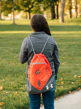 UA Sackpack - Tiger Apparel