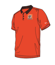 Men's Embroidered Polo - Tiger Apparel