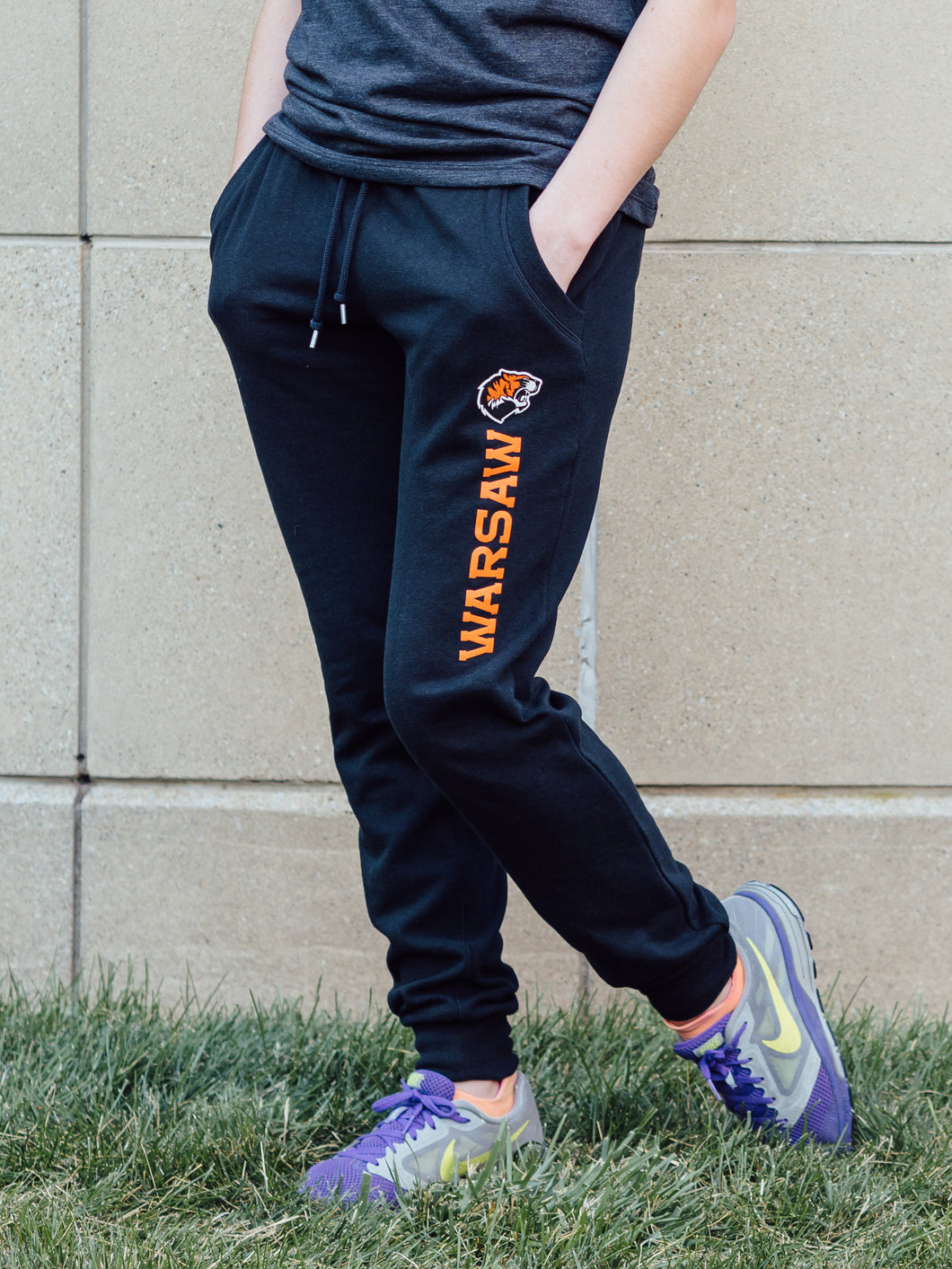 Women's Sports Style Jogger