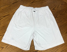 Men's Adidas White Shorts
