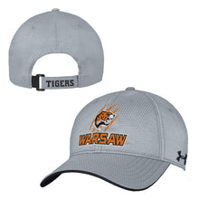 Men's Under Armour Airvent Hat - Tiger Apparel