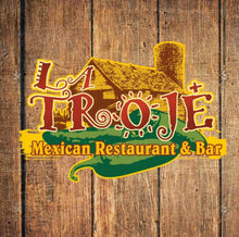 "#286- ""Super S."" for Football: VIP Experience for 6 people to La Troje Mexican Restaurant (Priceless) - Tiger Apparel"