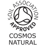 COSMOS Natural Certified Skincare