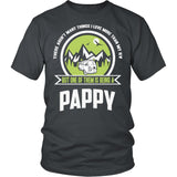 This Pappy Loves His RV T-Shirt