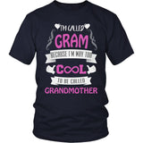 They Call Me Gram T-Shirt