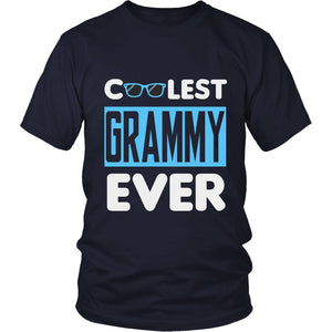 """Coolest Grammy Ever"" T-Shirt"