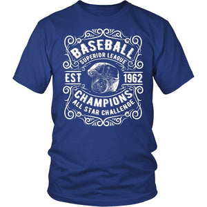 Baseball Superior League T-Shirt