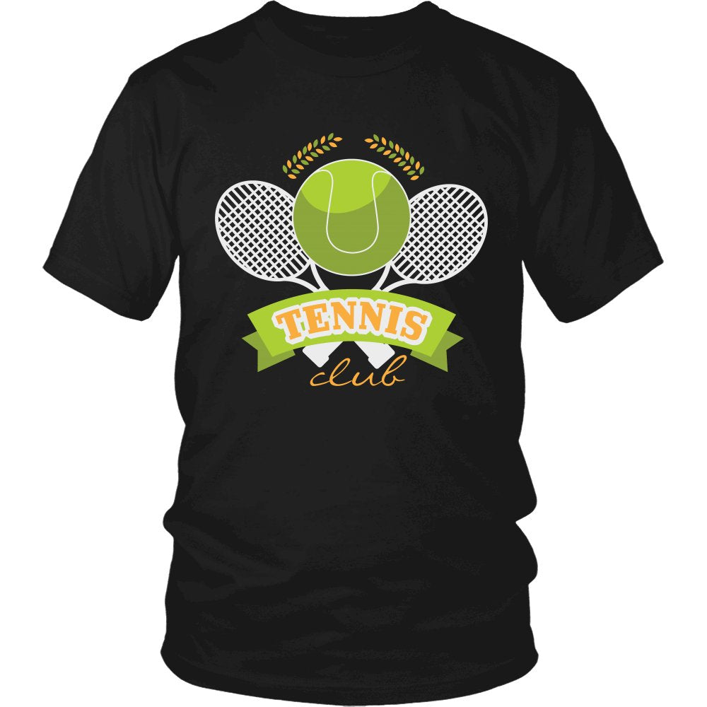 Tennis Club T-Shirt