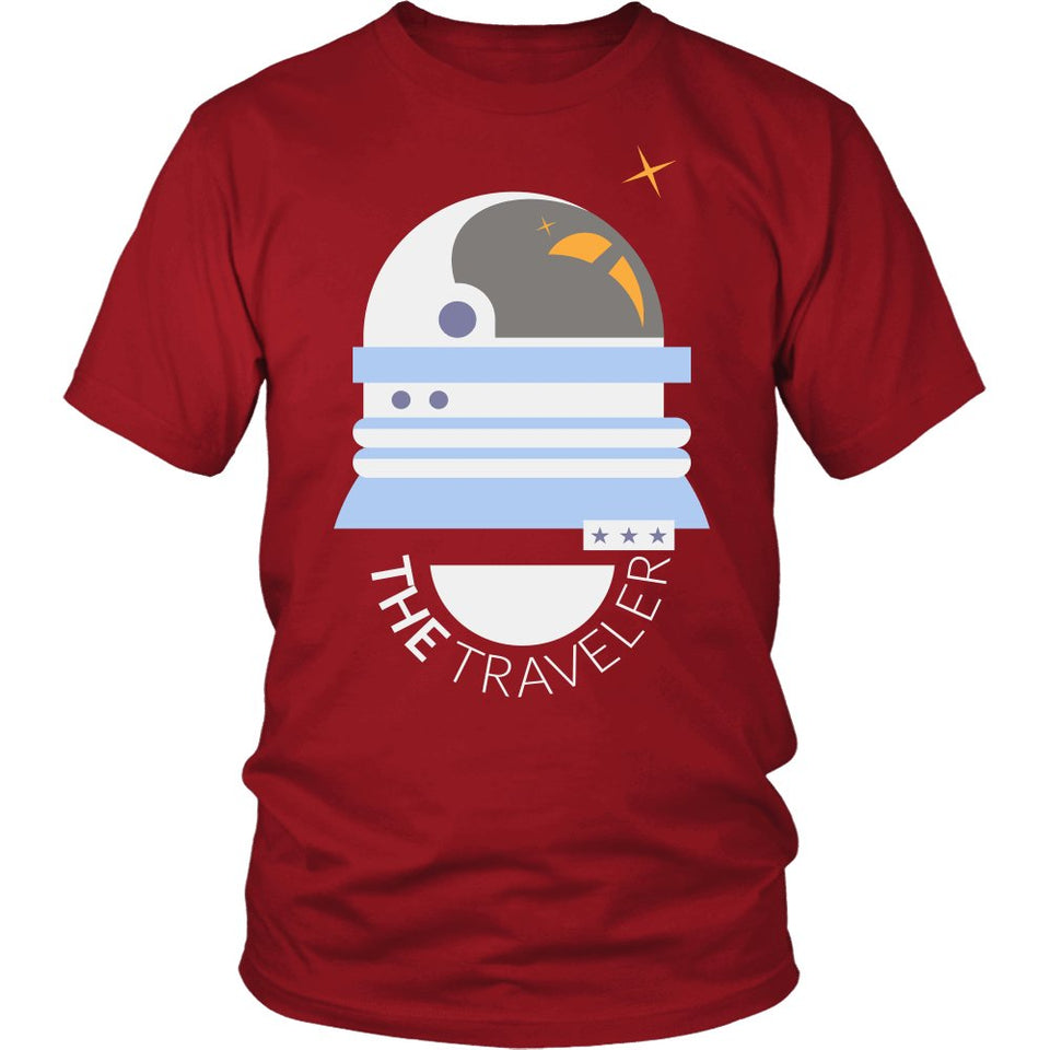 The Traveler T-Shirt