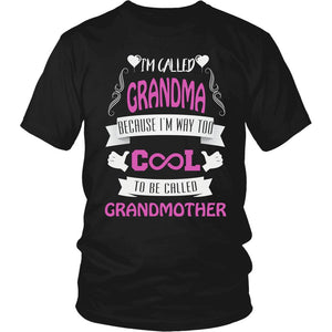 Super Cool Paw Paw - Killing It T-Shirt