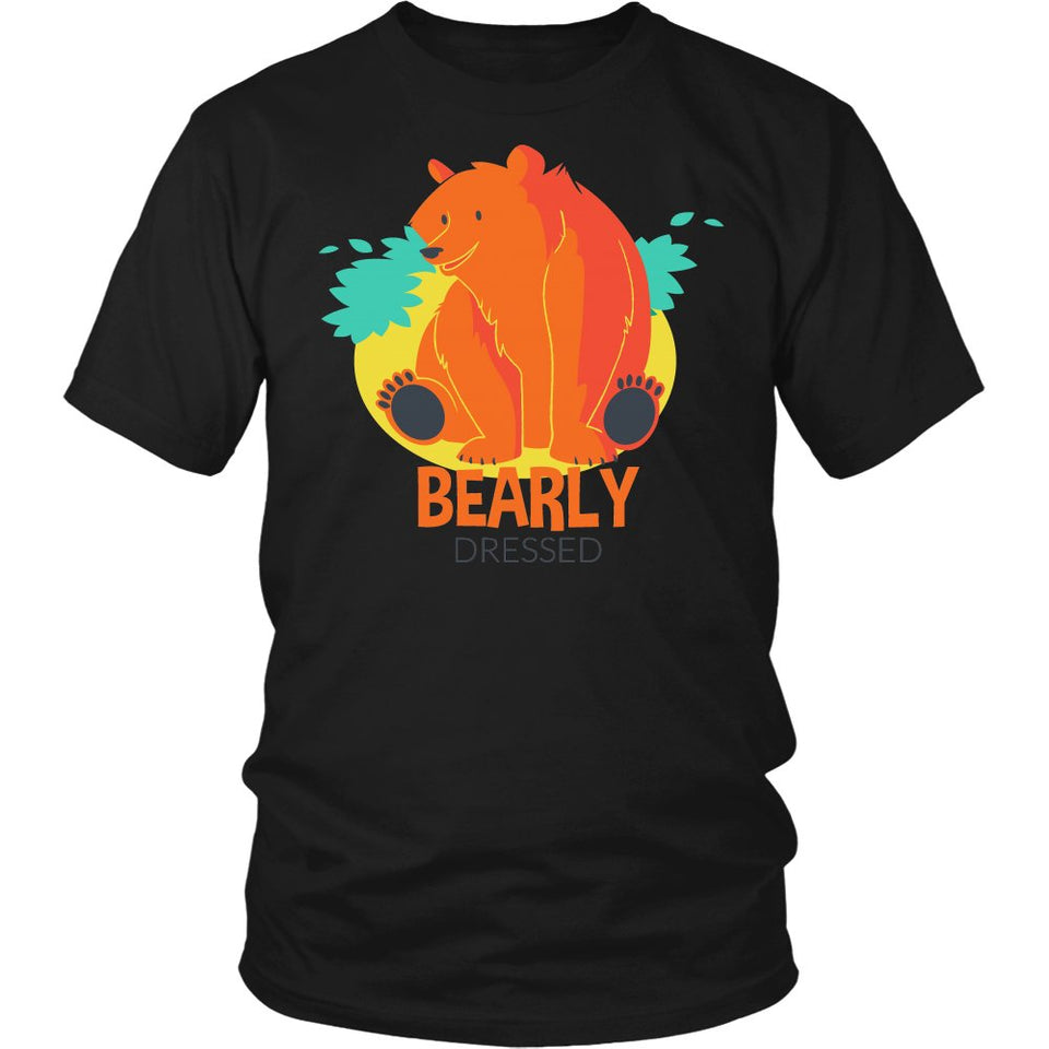 Bearly Dressed T-Shirt