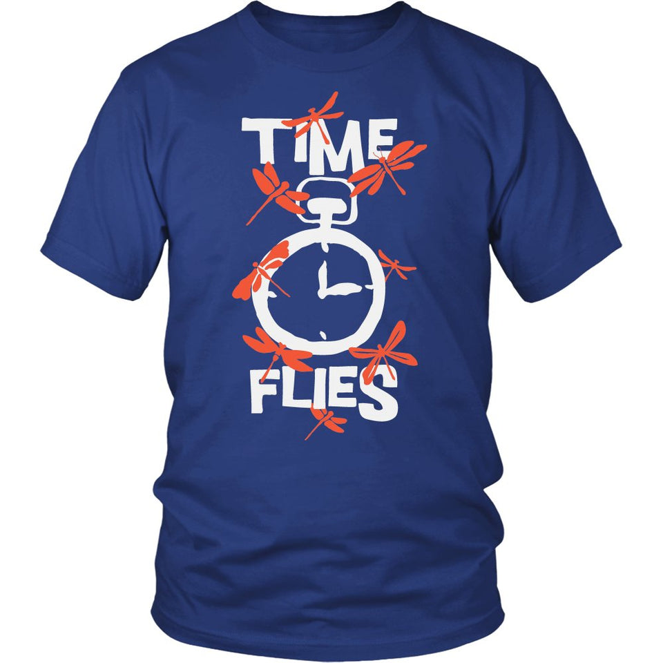 Time Files T-Shirt