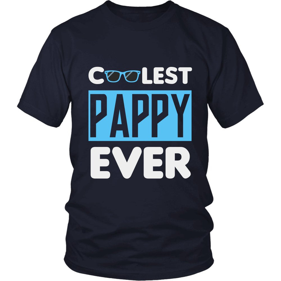 """Coolest Pappy Ever"" T-Shirt"