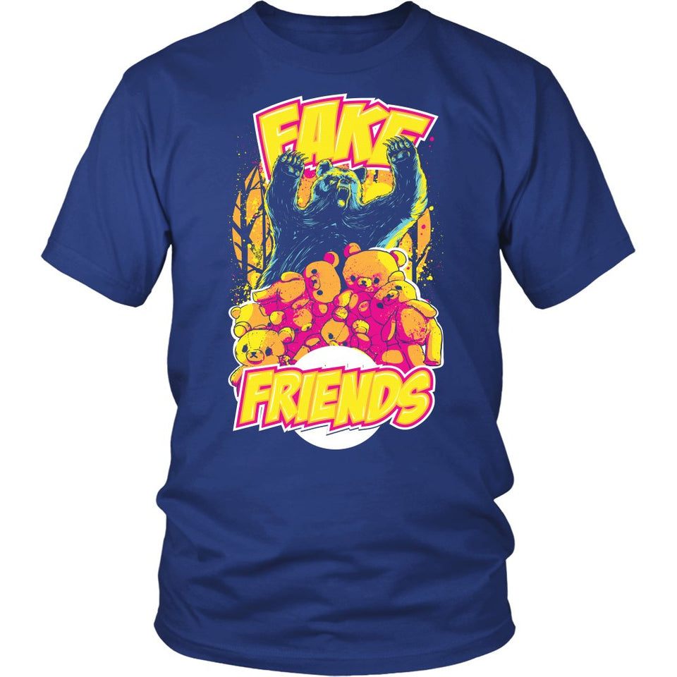 Fake Friends T-Shirt