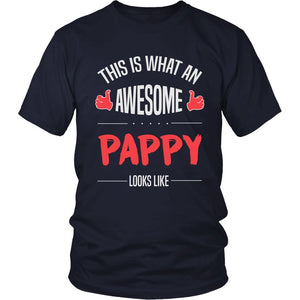 """Awesome Pappy"" T-Shirt"