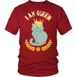 I am Queen T-Shirt