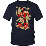 Be Wary Of Snek T-Shirt