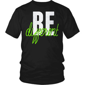 """Be Different"" T-Shirt"