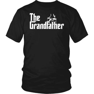 """The Grandfather"" T-Shirt"
