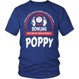 This Poppy Loves Bowling T-Shirt