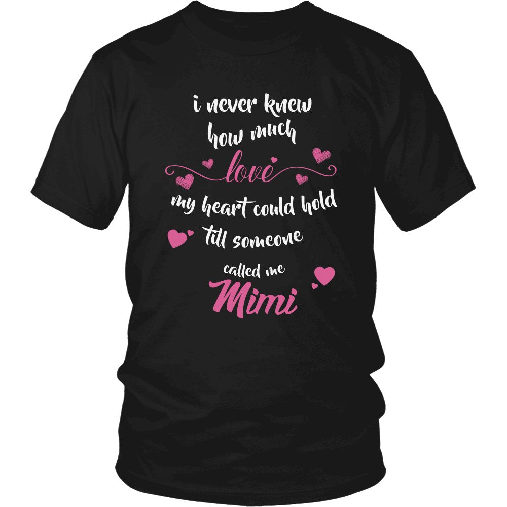 Till Someone Called Me Mimi T-Shirt