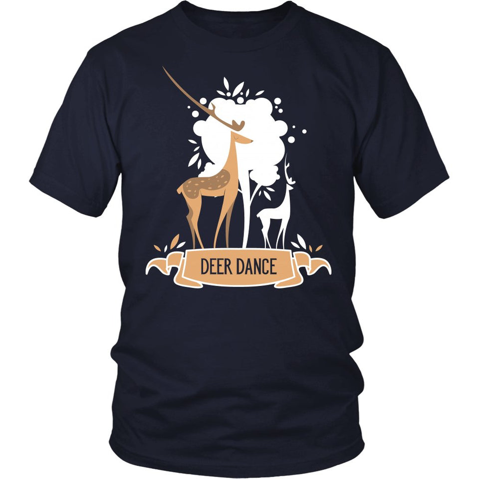 Deer Dance T-Shirt