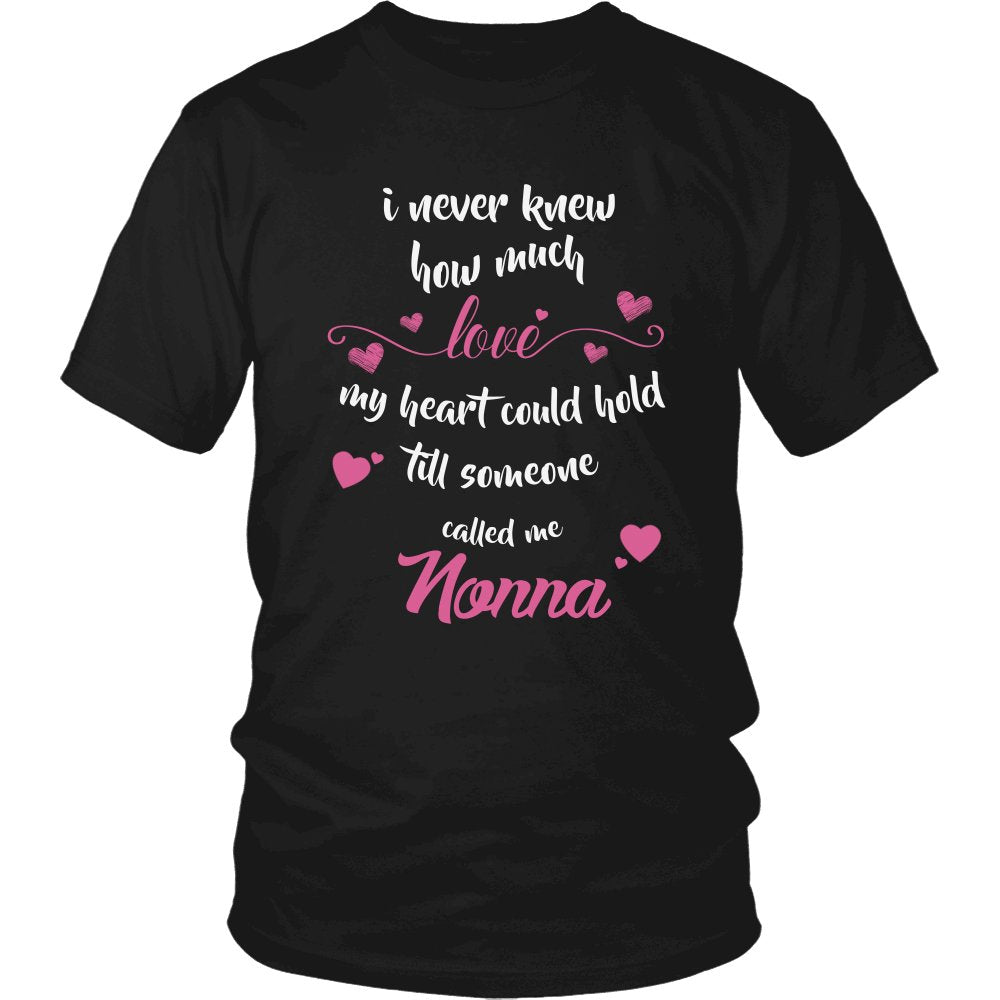 Till Someone Called Me Nonna T-Shirt