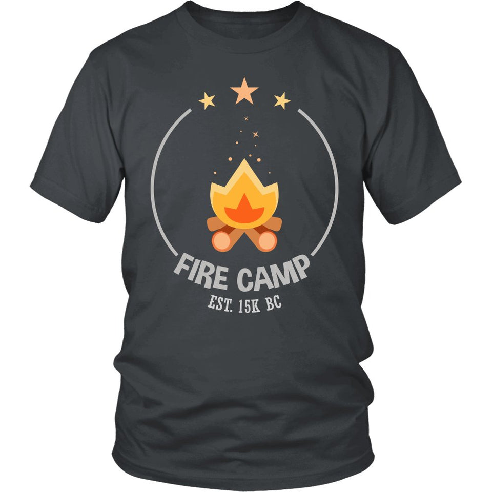 Fire Camp T-Shirt
