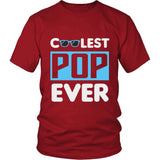 """Coolest Pop Ever"" T-Shirt"
