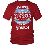 My Gramps the Hero T-Shirt