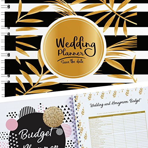 The Ultimate Wedding Planner - Gold Edition