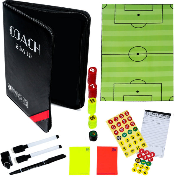 The Ultimate Soccer Coach Gift