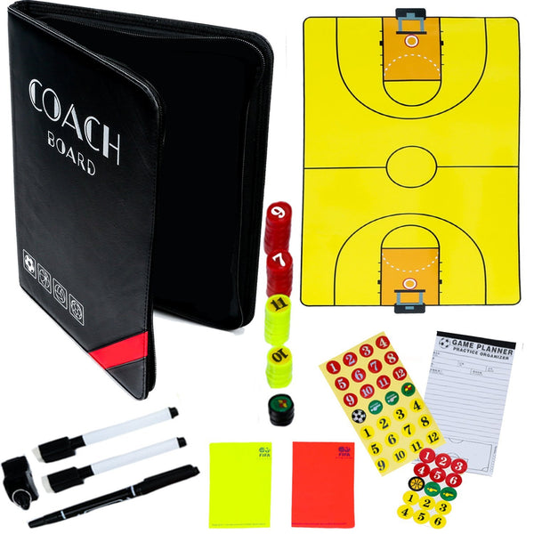 The Ultimate Basketball Coach Gift