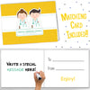 PHYSICAL THERAPIST GIFTS - Personalizable Humor Booklet With Card